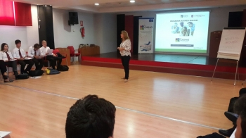 Sigue en marcha el PROGRAMA BUSINESS MASTERY