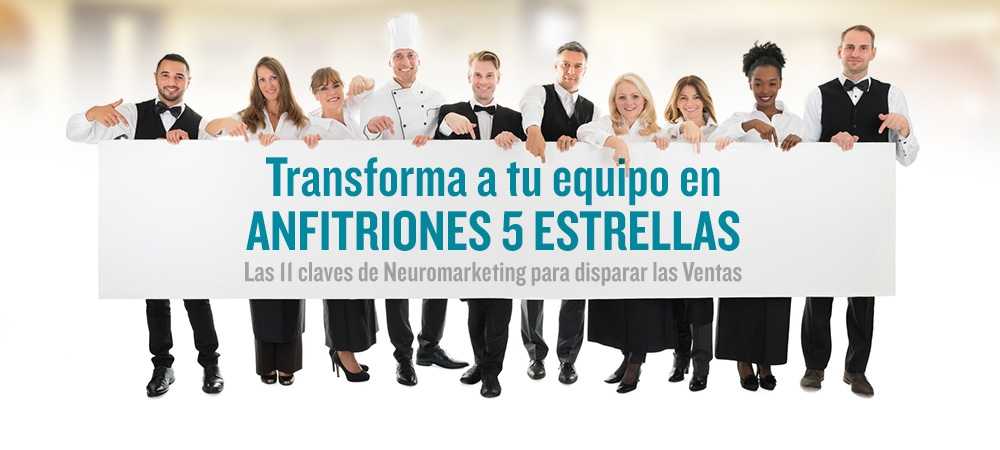 Las 11 claves de Neuromarketing para disparar las Ventas | Curso Ideha