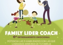 FAMILY LIDER COACH